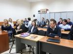 Вниманию стажеров и помощников адвокатов! Изменено место проведения лекций с 16 по 20 мая